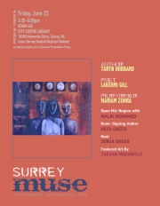 61st Gathering of Surrey Muse